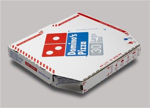 International pizza company Domino's Pizza is the second leading pizza franchise in the U.S., and now the chain is making strides across the pond with a little help from social media marketing.