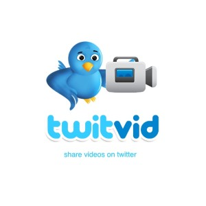 Tweet, retweet, follow may be the new formula for video social media marketing results.