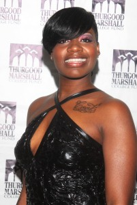 Many marketers may not recognize the name Fantasia Barrino, but online audiences do.