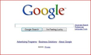 The latest search ranking report from Hitwise reveals that Google gained ground in the search market during the four-week period ending October 2.