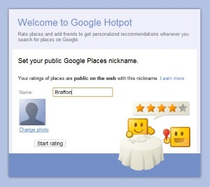 "Last night, Google announced Hotpot - a personalized ""local recommendation engine"" that brings the search giant into the geosocial market."