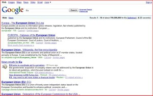 Google has announced [http://googleblog.blGoogle has announced a new feature that lets searchers catch a glimpse of results pages before they decide where to click.