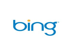 Bing is now offering an image search landing page.