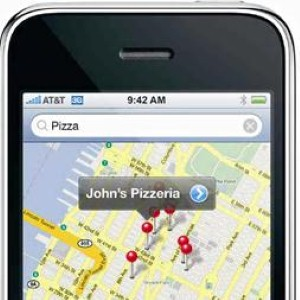 The mobile/local marketplace may get a big lift thanks to a partnership between Apple and search giant Google. Today, Google announced that it is offering an iPhone app for Google [...]