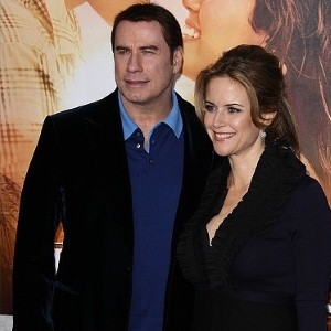 John Travolta and Kelly Preston were a trending topic when they introduced their new son to the world this week.