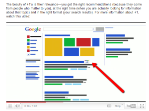 Google has announced +1, a recommendation tool that adds a social layer to general web results.