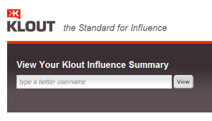 Klout, a leading (free!) social media monitoring tool, has announced some updates that may help social marketers track their brands' influence better.