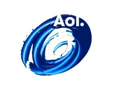 AOL's content strategy seems to be paying off, as the company reports growth in display ad revenue for the last quarter.