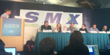Bruce Clay, Vanessa Fox and other SEO experts spoke at an SMX Advanced Q&A panel, where Google was a leading discussion topic.