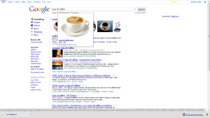 Google Image results have been updated, making visual content key to SEO.