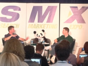 At SMX Advanced Seattle, SEO experts weighed in on ways marketers can arm their sites to survive or recover from Google's Panda update.
