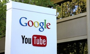 YouTube has helped Google's sites become top internet destinations.