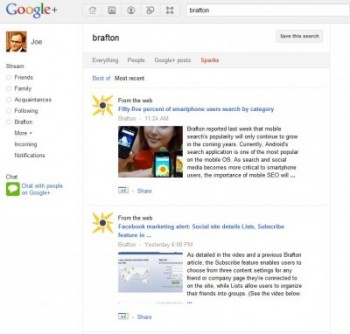 Google announced on its Inside Search Blog that the +1 feature will now be available on Image Search.