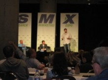 Google's personalized results can provide users targeted content (and perhaps give marketers chances to engage tailored audiences), but Eli Pariser points to some shortcomings of this evolving search system at SMX East 2011.