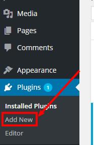 menu-install
