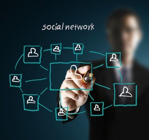 A report from ClearSaleing tied social media marketing to increased spending by prospects.