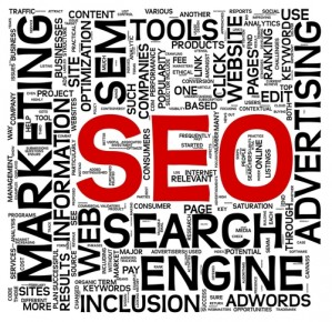 Companies are planning to increase investment in SEO, email marketing and other web channels moving forward.