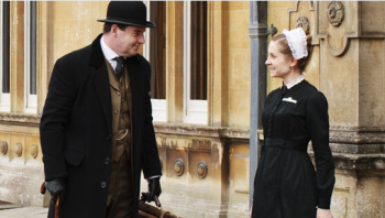 The search popularity of PBS' Downton Abbey reveals the strength of search as a research tool, and marketers should take it as a sign that SEO content marketing campaigns should consider the latest trends.