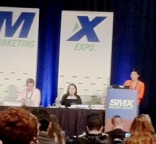 Google's Maile Ohye offered SMX West attendees some technical SEO tips.