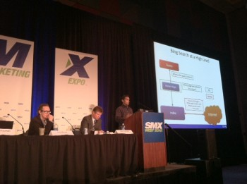 At this week's SMX West conference, experts from Google and Bing shared info on everything marketers need to know about social search and personal results. The experts offered best practices for being visible in the dynamic search space.