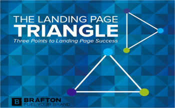 The Landing Page Triangle: 3 Points to Landing Page Success