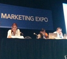 At SMX West, ThinkGeek shared tips for winning Twitter marketing campaigns.
