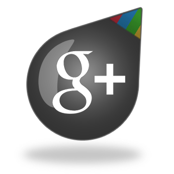 A study says Google+ should not be the primary focus of an SEO strategy.