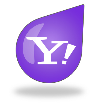 Yahoo's quarterly earnings report detailed increased revenue from search despite dwindling market share.