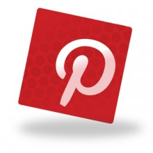 Pinterest has leaped into the top 50 web properties.