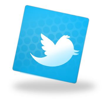 ​The social media network has a new Twitter account that sends real-time content to followers' direct message inboxes.