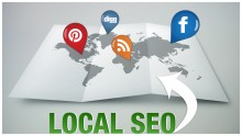 Businesses that want to rank in local search results should feature information about prices, products, physical locations and phone numbers in easily accessible locations.
