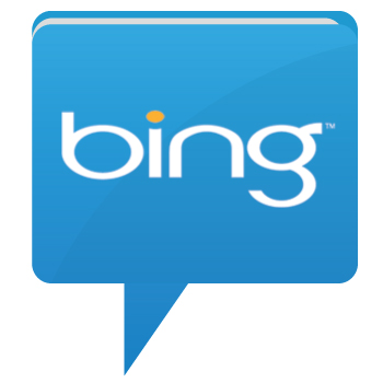 Bing's local search results are increasingly accurate, which is espec