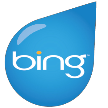 Bing has opted to stop sup