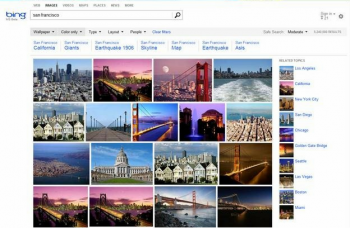 Bing announced adjustments to its image SERPs that will allow users to see results more clearly and preview content.