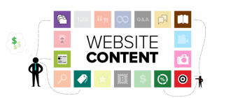 Park Place Technologies Marketing Manager Ken Barhoover explains that creating successful website content must be rooted in targeting the right prospects with different kinds of content best suited for them.