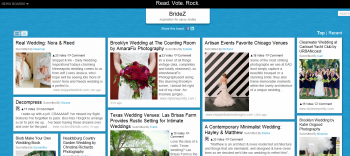 Blekko has rolled out ROCKZi, a new user-curated social content platform aimed at delivering content based on popularity and relevance.