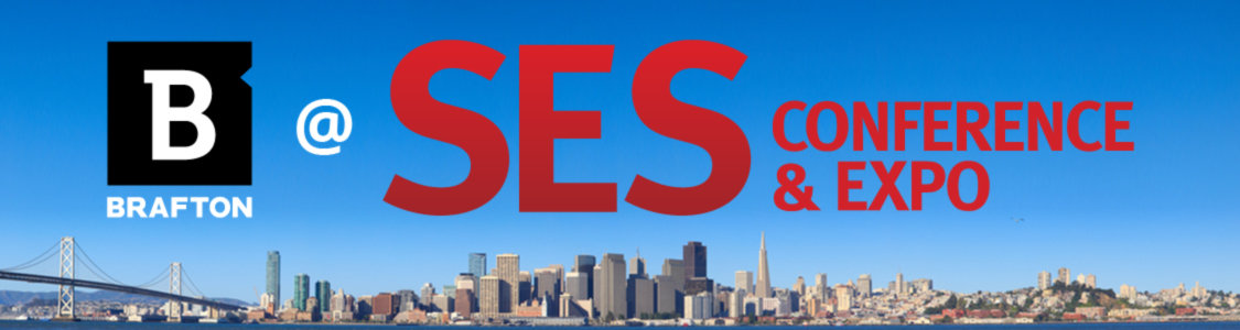 SES San Francisco 2012 begins next week and Brafton will be in attendance.