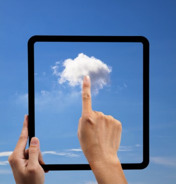 AYTM Market Research found that cloud vendors stand to benefit from content marketing that educates prospects since many don't know they already use the technology.