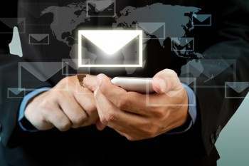 Knotice reported that 36 percent of email marketing messages are opened, which places a greater emphasis on relevant content to appeal to users.