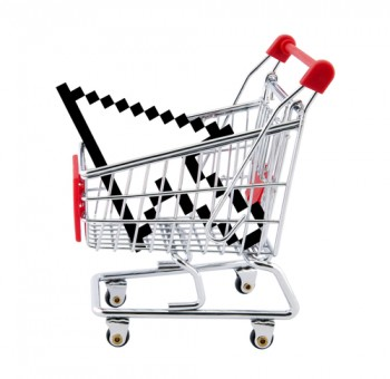 Compete found that consumers are increasingly turning to search and website content to find information that equips them to make the best purchases.
