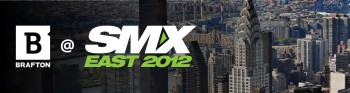 Brafton will be available to chat content marketing at SMX East booth 429 on October 2nd and October 3rd.