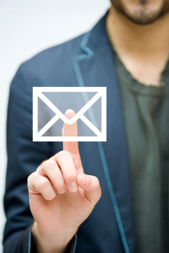 The key to email marketing success in high-quality content creation.