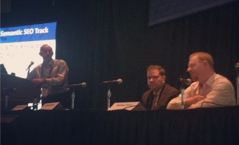 "SMX experts examined Knowledge Graph as ""friend or foe"" in a session that explored how it may cannibalize site traffic."