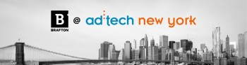 Brafton will be in attendance at ad:tech New York, which is currently scheduled to take place on November 7 and 8 at the Javits Center in new York
