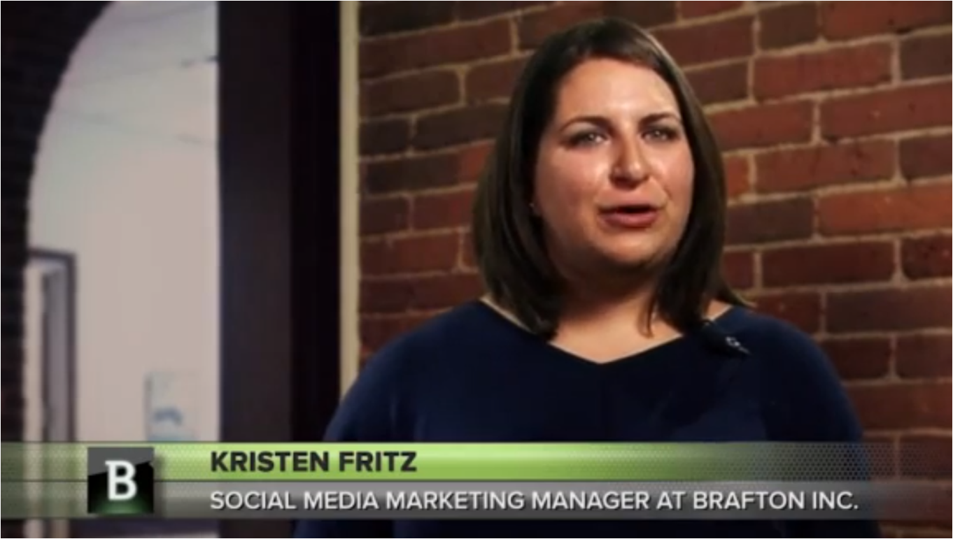 Kristen Fritz Pinterest marketing video