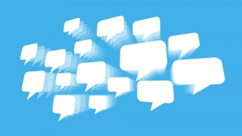 Brands can stay in contact with their customers via Facebook presences.