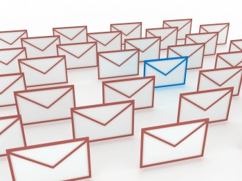 A case study finds concise email