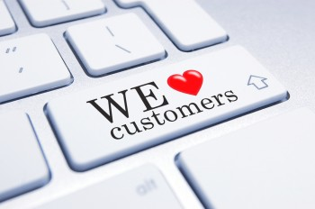 Branded content can help minimize customer care concerns on social platforms like Facebook.