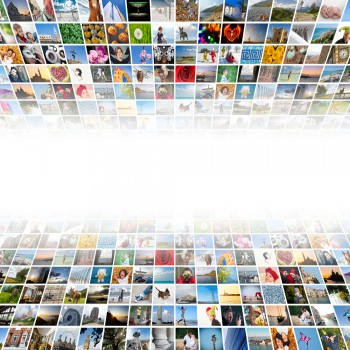 To increase user clicks, content marketers should consider adding photos to po