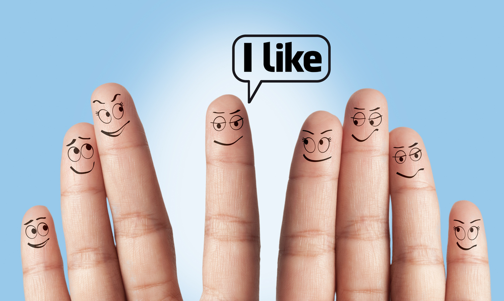 Facebook CTAs drive transactions marketers will 'Like'